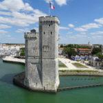 #53 – Dans la peau de la tour Saint-Nicolas, monumentale et riche d'histoires