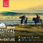 Festival International du Film d'Aventure : l'aventure en plan large