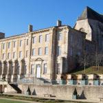 L'abbaye royale de Celles-sur-Belle, un haut lieu d'histoire