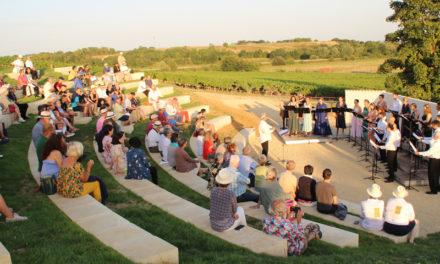 Festival Les Arts par Nature, à déguster en Sud-Vendée